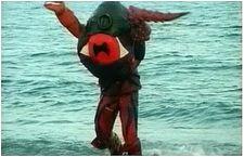 ninja zombie a unas adolescentes reci�n desvirgadas con las que hacer