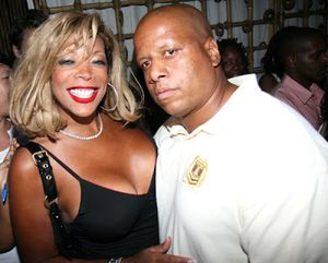 former employee of gossipist Wendy Williams is suing her husband