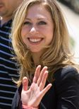 Tennessee Guerilla Women: Chelsea Clinton's Mystery Wedding: Oprah and