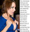 Totaldiscord: Captions and Chaos: Cuckold Captions 610