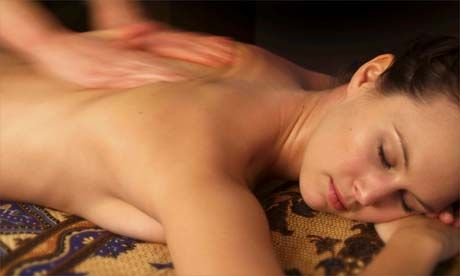 Whole Body Massage Sexual 2