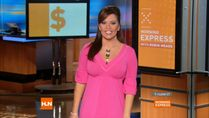 CNN Presenter Robin Meade Big Naturals | Page 50 | SternFanNetwork