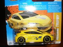 Hot Kengas Group Brasil: RENAUT MEGANE 2011  HOT WHEELS