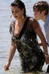 Kim Kardashian Nude, Cameltoe, Nip Slip & More » ScandalShack.com