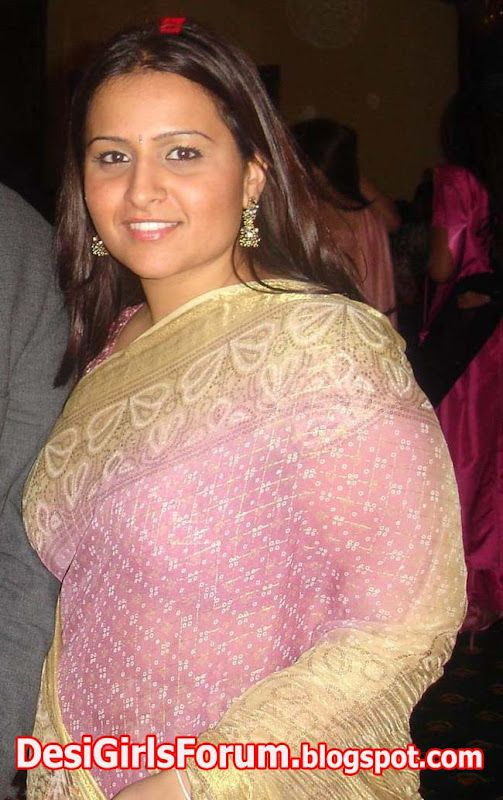 Hot Desi Aunty Swana In Action Again