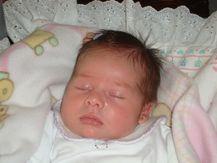 Mi hija Maria Camila