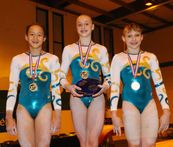 The Australian Gymnastics Blog: 2010 Australian Gymnastics Blog Awards