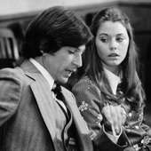 Everything Susan Dey: Susan Dey And Michael Brandon