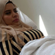 2 Gambar Terkini Penyanyi Alyah Terlantar Di Hospital Akibat Gastrik  - Raisyyah Rania