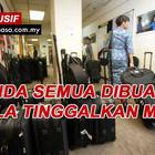 Malaysia Airlines MAS Buang 6,000 Pekerja (30%), Selepas Rugi RM3 Juta Sehari!
