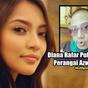 Panas! Diana Rafar Pula Dedah Perangai Sebenar Azwan Ali - Pejam Kelip