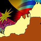 Erti merdeka bagi Sabah dan Sarawak
