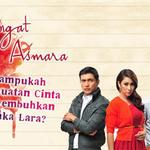 Drama Sehangat Asmara lakonan Rita Rudaini dan Adi Putra