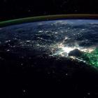Cahaya Hijau Misterius di Lepas Pantai Thailand | Sambungan
