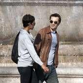 Halle Berry Si Olivier Martinez In Paris