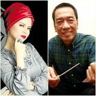 JAIS  Bongkar Alyah & Datuk Ramli MS Sudah Setahun Bernikah! | Nakhoda Nurani
