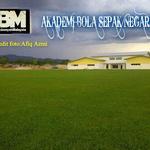 Akademi Bola Sepak Negara Yang Terletak Di Gambang, Pahang | Blog LaBoJi