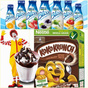 Kisah Nestle Bliss, Koko Krunch & Sundae Chocolate McDonalds Di Aeon Big | Nakhoda Nurani