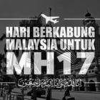 Hari Berkabung Malaysia untuk MH17