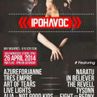 Music Speaks Louder Than Words: Ipohavoc