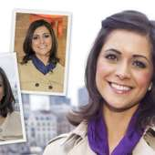 Lucy Verasamy Wallpapers: Lucy Verasamy - Daybreak Promo 8