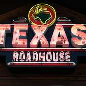 Had Seen This Place, The Questionably Named Texas Roadhouse , Next