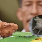 Menjijikan!!! Gambar Bangkai Tikus Dalam Minuman Bercoklat  - Berdarah Hidung!!!