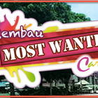 fanacheksaat : Obsesiku: REMBAU MOST WANTED CARNIVAL