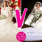 Gaun pengantin Puteri Diana dipulangkan kepada William, Harry   | Nakhoda Nurani