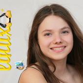 Sandra Model Papel De Parede-Gimp-Tux.png