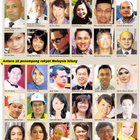 A view from kacamata : MH370:  Tribute Video For MH370 ~ #prayforMH370