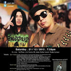 Skull & Haha First Malaysia Showcase 2013 |        Events nonstop