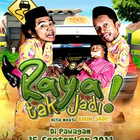 Raya Tak Jadi Full Movie hd