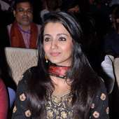 MOHANSONG.BLOGSPOT.COM: Trisha Latest Black Dress Churidar Wallpaper 14