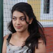 Hot Wallpapers Of Indian Actress: Kajal Agarwal Special