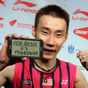 Chong Wei Cemerlang Mara Ke Final Badminton Dunia BWF 2014 | ROSSA CALLA