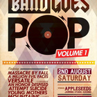 Music Speaks Louder Than Words: Band Goes Pop Volume 1