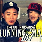Running Man Episode 188 with English subs ~ Watch Online & Download
