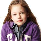 Mackenzie Foy: Photo Album