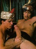 eclectic pool � largepenisparty: John Holmes �Master of Cock�