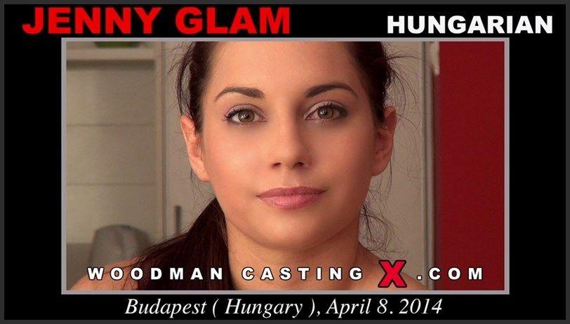 Woodmancasting Jenny Hard Casting