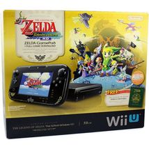 Zelda Wind Waker Wii Limited Edition Bundle Pre Nude and Porn Pictures