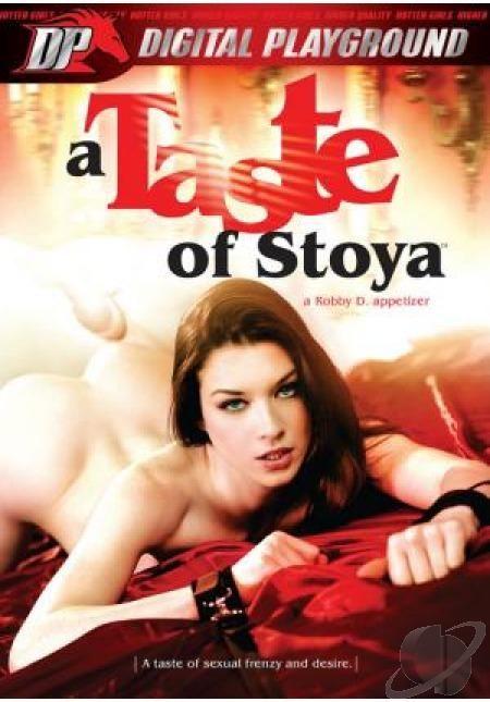 A Taste Of Stoya 2009