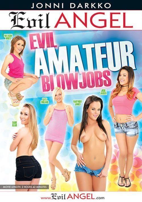 Evil Amateur Blowjobs Web Dl