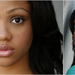 CASTING DE 16 LUNES Tiffany Boone, Incarnera Savannah Snow