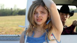 PHOTO: Chloe Moretz stars as Luli McCullen in the movie