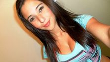 Angie Varona is one of the most recognized young sex symbols on the