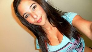 Angie Varona: How a 14-Year-Old Unwillingly Became an Internet Sex