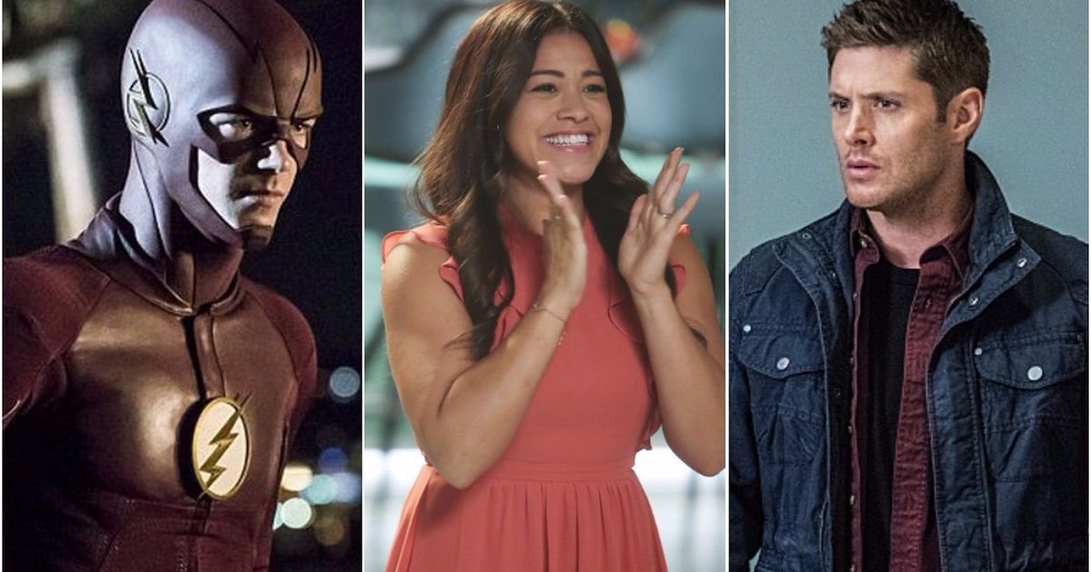 The CW has renewed 'The Flash,' 'Supernatural' and 5 more favorites