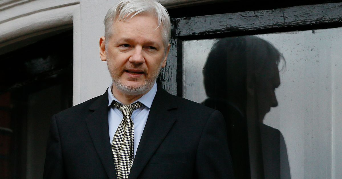 Chelsea Manning will go free. Now, about Julian Assange's extradition ...